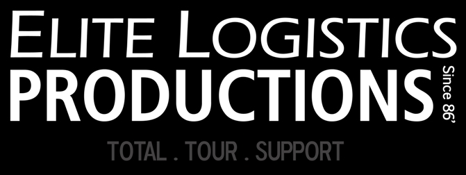 Elite Logistics Productions